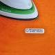 Etiqueta de nombre impresa en un sistema de impresión JMB4