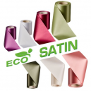 Cintas de tela, viscosa (rayón) - acetato, de celulosa de madera. Textil ecológico para cintas de inauguración.