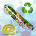 Cordones impresos sostenibles y ecológicos