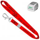 Imprima sus cordones con la impresora térmica JMB4+