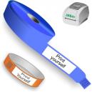 Pulseras térmicas directas para impresora JMB4+
