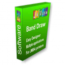 Descarga del software Band-Draw