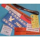 Muestras de medios impresos para el sistema de impresión JMB4+