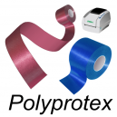 Cinta ancha de polyprotex ancha para JMB4+