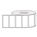 Etiquetas rollos de adhesivo térmico
