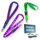 Diseño de cordones en línea con serigrafía