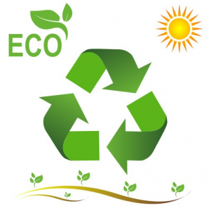 Lanyards ecológicos