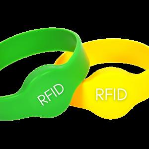 RFID pulseras